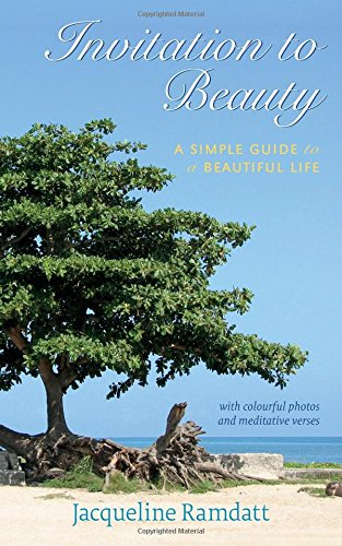 Invitation to Beauty: A Simple Guide to a Beautiful Life (Invitation Series) pdf