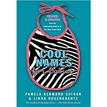 Cool Names