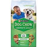 Purina Dog Chow Complete Adult Dog Food, 8.8 lb. Bag
