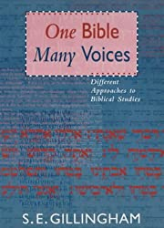 One Bible, Many Voices - Different Approaches to Biblical Studies