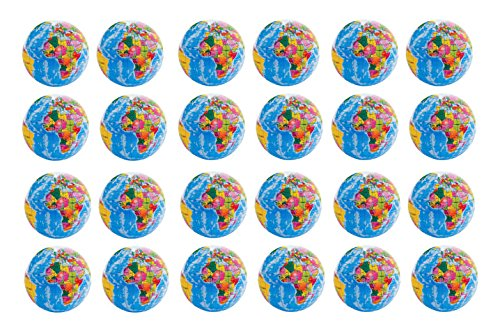 Best planet stress balls for kids for 2020