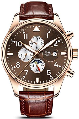 Swiss Watch Men