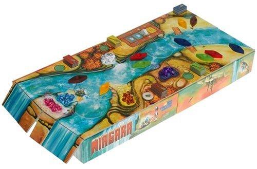 niagara board game - 2