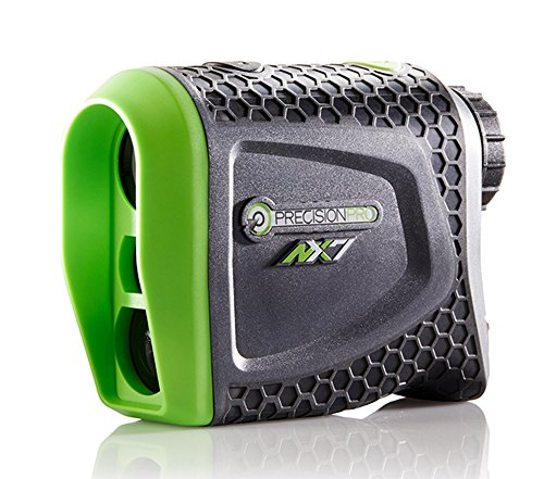 Precision NX7 Pro Laser Rangefinder review