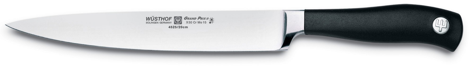 Wusthof Grand Prix II 8-Inch Carving Knife