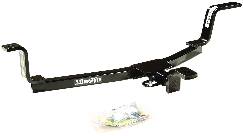 Draw-Tite 24703 Class I SportFrame Hitch with Drawbar