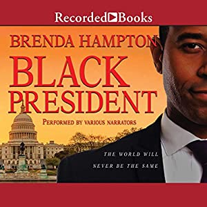 Black President Audiobook