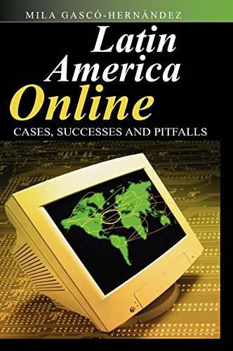Latin America Online  Cases  Successes And Pitfalls