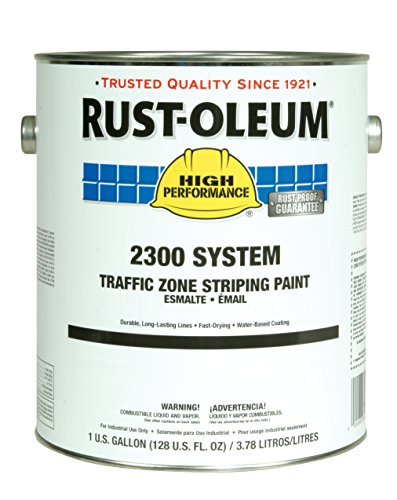 rust-oleum-2348402-high-performance-2300-system-traffic-zone-striping-paint-low-voc-1-gallon-yellow-