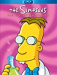 The Simpsons, Season 16 [Blu-Ray] (Bi...