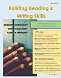 img - for Developing Core English Language Learner?s Fluency and Proficiency: Building Reading & Writing Skills (Fourth Estate, Spring) (Volume 33) book / textbook / text book