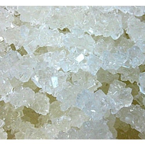 Old Fashioned White String Rock Candy, 16 Oz