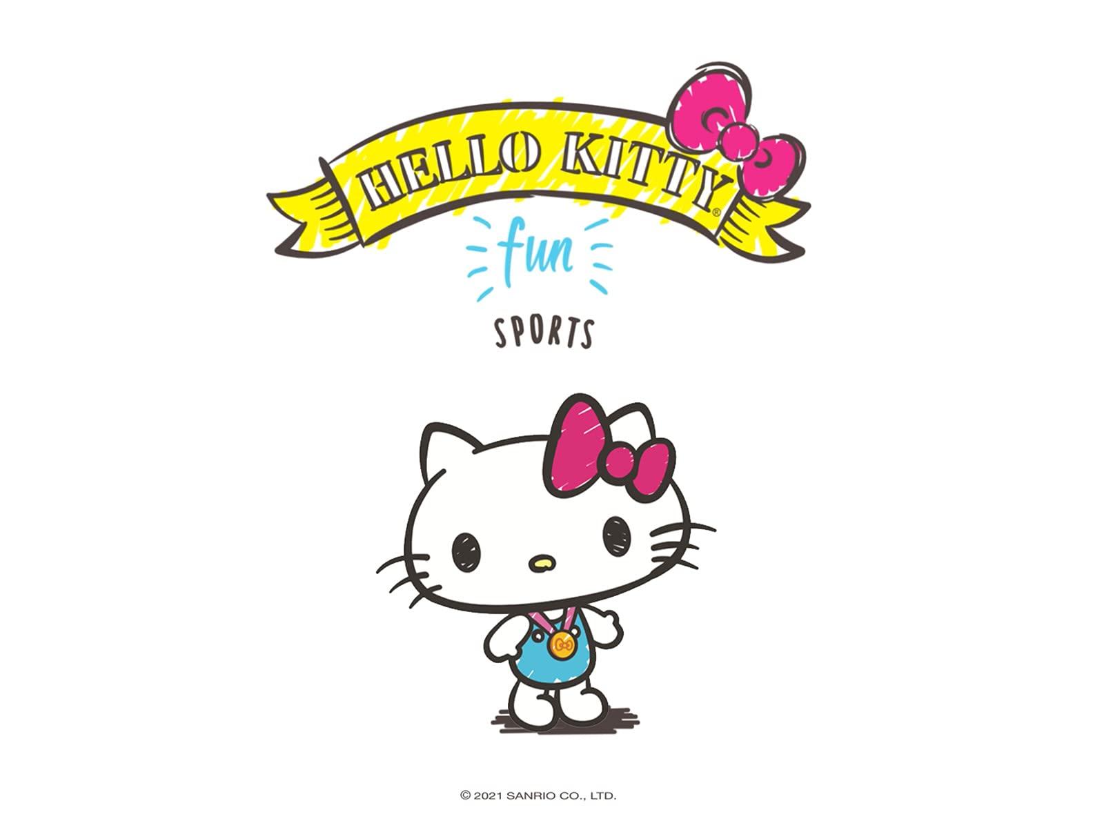 Hello Kitty Fun on Amazon Prime Video UK