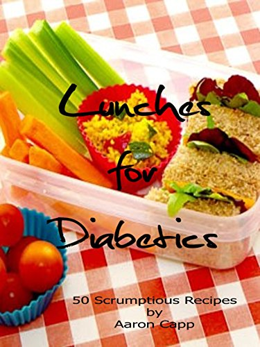 Amazon lunches for diabetics 50 scrumptious recipes non lunches for diabetics 50 scrumptious recipes non vegetarian diabetic recipes book 2 forumfinder Image collections
