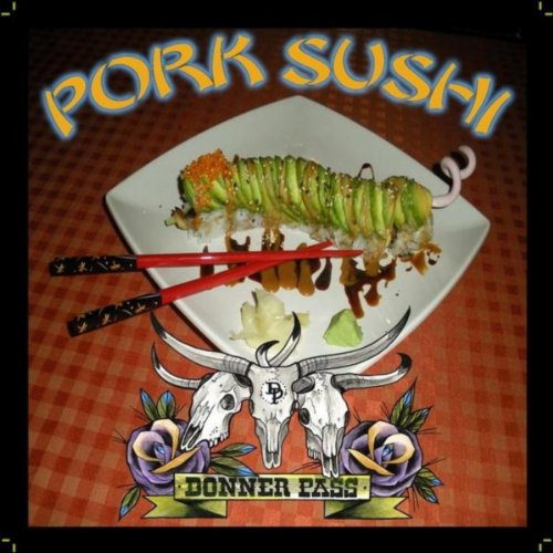 Traditional Pork - Pork Sushi
