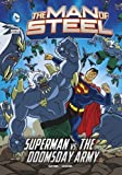 img - for The Man of Steel Pack B of 4 (DC Super Heroes: The Man of Steel) book / textbook / text book
