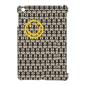 Sherlock 3D Hard Back Durable Case for Ipad Mini,diy Sherlock 3d case
