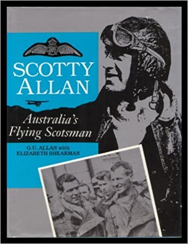 Scotty Allan