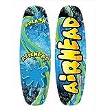 Airhead AHW-1025 Splash Wakeboard with Grab Youth Bindings