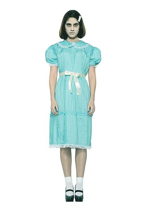 MJPARTY Disfraz de Halloween para Mujer de los años 80 Gemelos ...