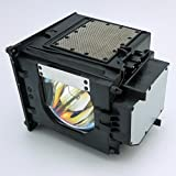 GOLDENRIVER 915P049010 Projector TV Assembly with Original Bulb Inside for MITSUBISHI