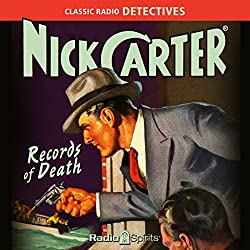 Nick Carter: Records of Death