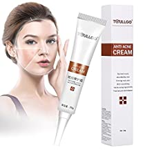 Description ToullGo Anti Acne Cream is the best at-home natural remedy to get rid of acne scars and provide the 'before and after' results you're looking for in an acne scar treatment. It aids in stimulating new cell growth and reducin...
