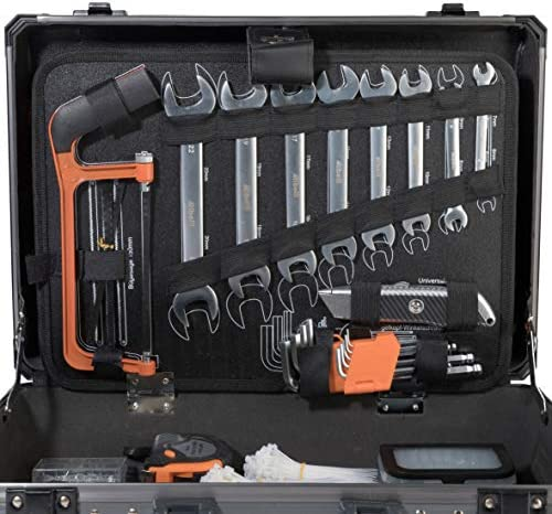 Ribelli 500382 Malet/ín de herramientas