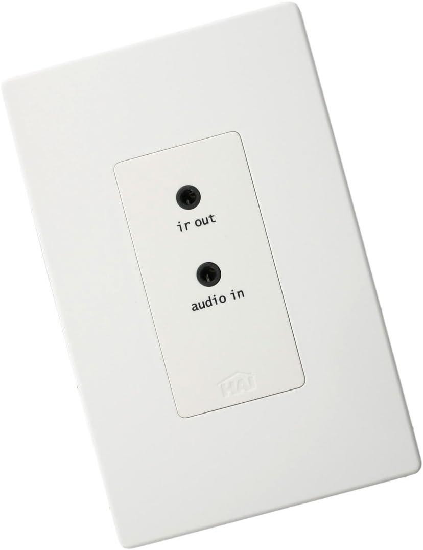 VSC 95A03-1 White Leviton Hi-Fi 2 Volume Source Control