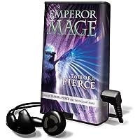 Emperor Mage [With Earbuds] (Immortals (Tamora Pierce))