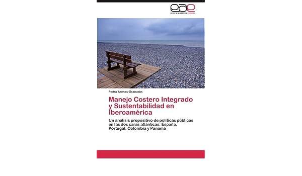 Manejo Costero Integrado y Sustentabilidad en Iberoamérica ...