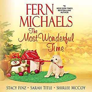The Most Wonderful Time Audiobook