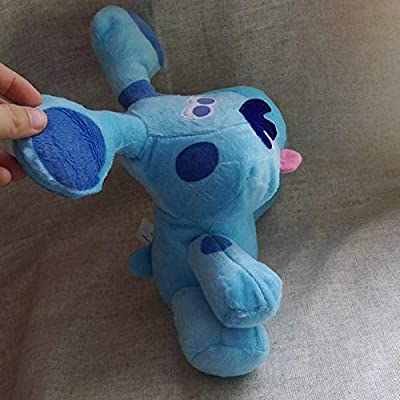 in Hand Blue Dog ~Blue Clues~ 8