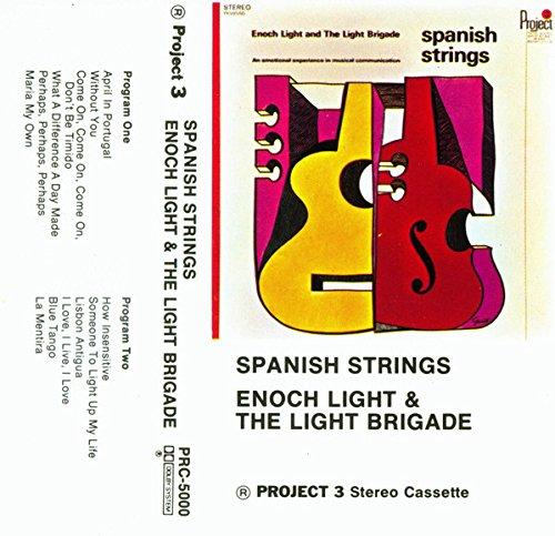 Enoch Light And The Light Brigade -