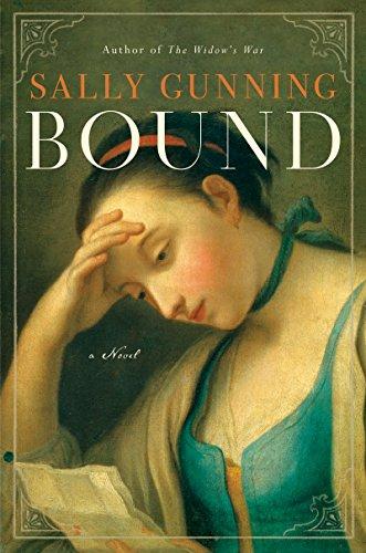 Bound: A Novel cover