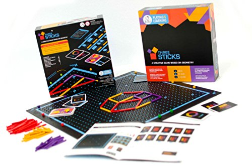 Kitki Educational Improves Geometry Creativity product image