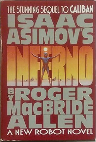 Book Isaac Asimov's
