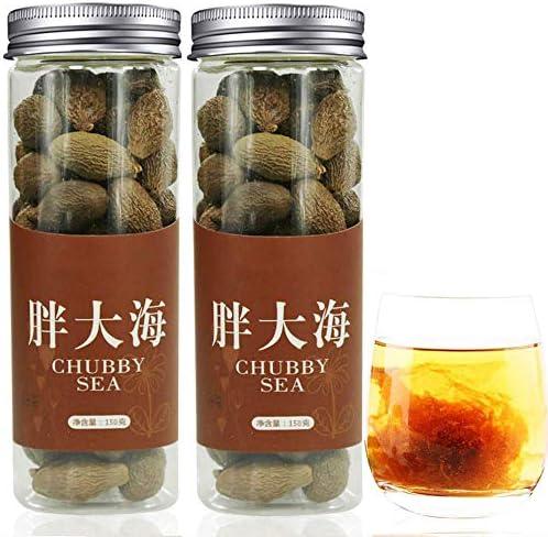 【時効保証 7日間で届けます】胖大海茶300g(150g*2) 莫大海 ハーブティー 花草茶 茶葉 薬膳茶 自然栽培 無添加