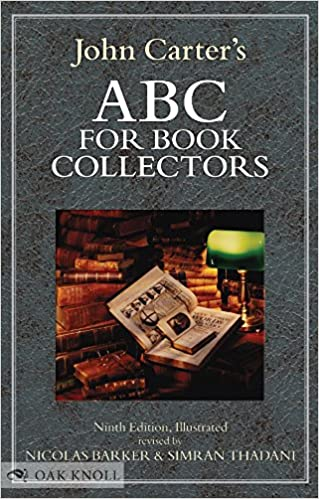 Image result for ABC for book-collectors