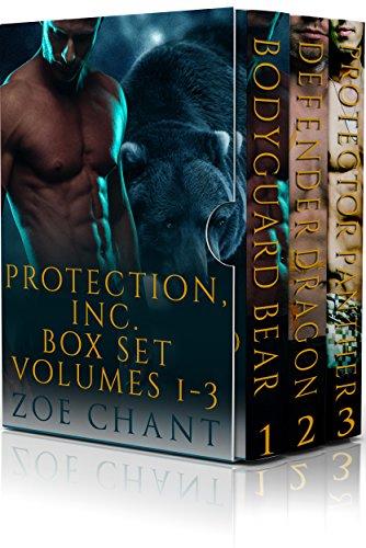Protection, Inc. Box Set 1