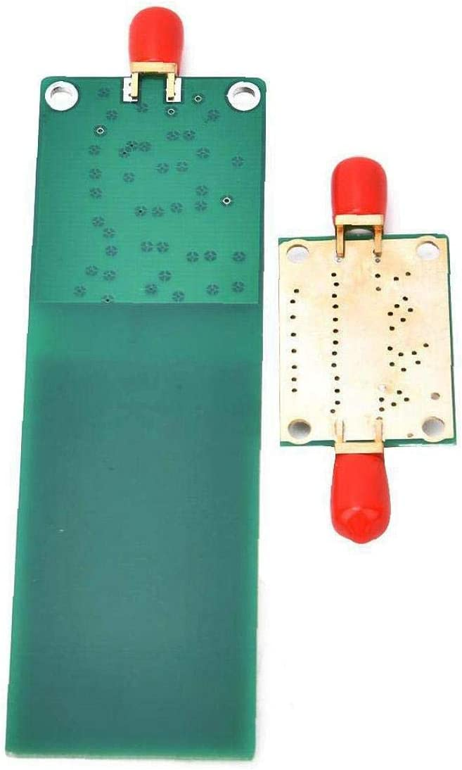 Nicetruc MiniWhip Antena Activa de 10kHz - 30MHz Mini látigo ...