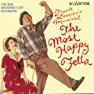 The Most Happy Fella (New Broadway Cast Recording (1992))