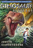 img - for Dinosaur Blackout (Dinosaur Adventure Series) book / textbook / text book