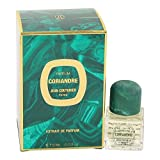 CORIANDRE by Jean Couturier - Pure Perfume 9 ml for Women