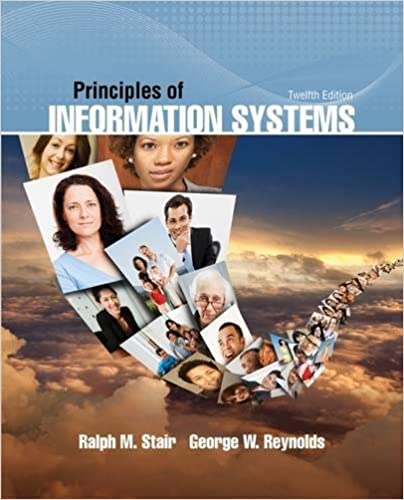 Amazon principles of information systems 9781285867168 principles of information systems 12th edition fandeluxe Gallery