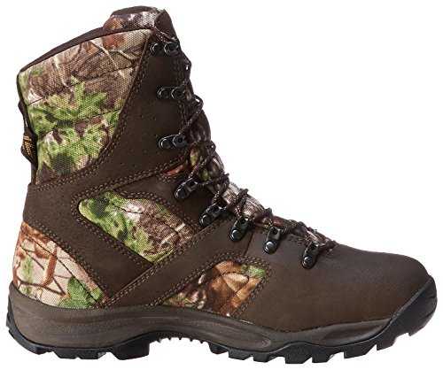 Xt Boot Quick Brown Realtree 8 Men's Shot Hunting LACROSSE Green Green 7S8qnUXn