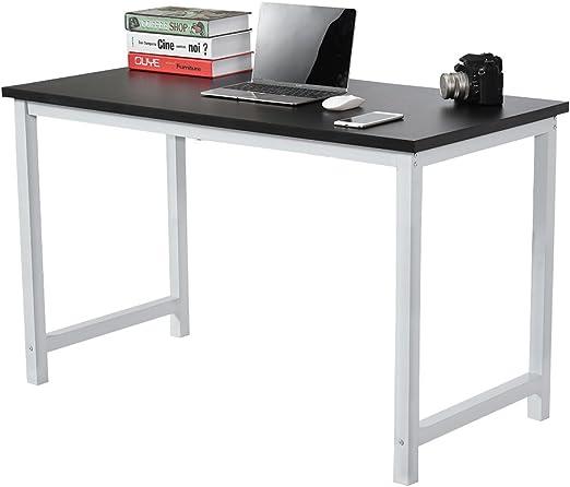 WEIBO Escritorio de computadora portátil Mesa de Escritorio ...