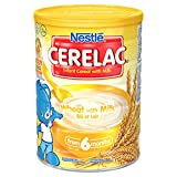 Nestle Cerelac, Wheat with Milk, 2.2-Pound