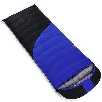 DAFREW Saco de Dormir de Sobres, Saco de Dormir de Calor al Aire Libre Saco