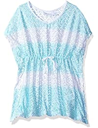 The Children's Place Girls' Ombre Coverup